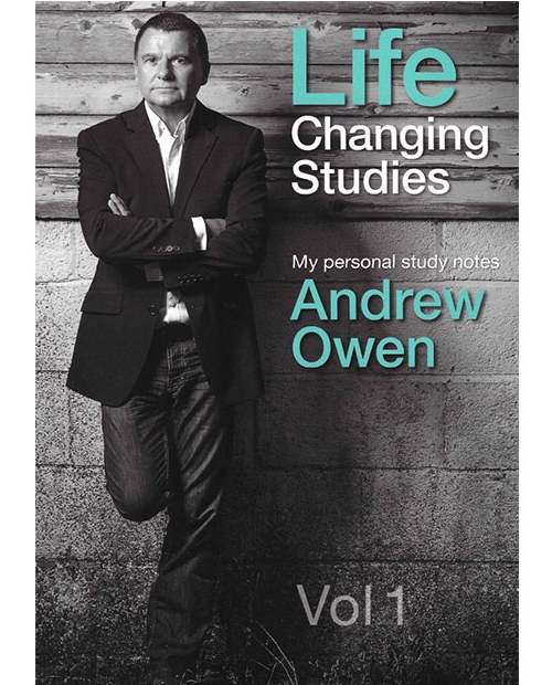 life changing studies volume 1