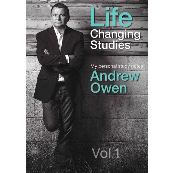 life changing studies volume 1